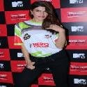 Jacqueline Fernandez at Launch of The Super Fight League