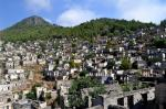 Kayakoy A Greek Ghost Town in Turkey