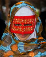The Masked Women of Iran