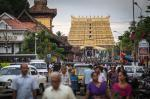 The Trillion Dollar Treasure of Padmanabhaswamy Temple