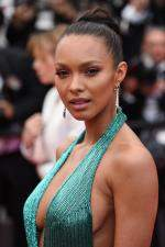 Lais Ribeiro  quotSolo A Star Wars Storyquot Premiere in Cannes