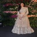 Diana Penty At KohliSharma Reception