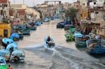 The Fishing Village of Al Max, Alexandria