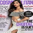 Sonam Kapoor  Cosmopolitan India Magazine March 2017