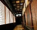 Nightingale Floor An Ancient Japanese Intruder Detection System