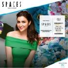 Parineeti Chopra Photoshoot for 'Spaces Home & Beyond'