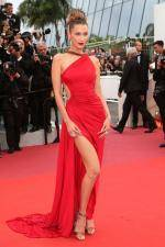 Bella Hadid  quotPain and Gloryquot Premiere in Cannes