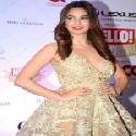 Kriti Kharbanda at Hello Hall Of Fame Awards 2018