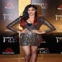 Adah Sharma at Reebok Fit To Fight Awards 2017