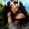 Rihanna  Vogue Magazine Photoshoot May 2018