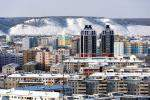 Yakutsk The Coldest City in the World