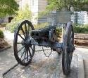 The DoubleBarreled Cannon of Athens