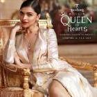 Deepika Padukone  Queen of Hearts Collection from Tanishq