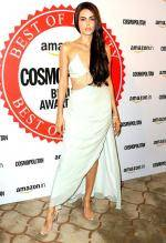Mandana Karimi  Cosmopolitan Beauty Awards 2019