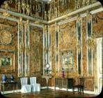Mystery of The Lost Amber Room