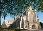 William Walker The Man Who Saved Winchester Cathedral