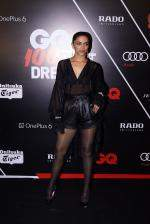 Deepika Padukone Red Carpet Ceremony of GQ Best Dressed 2018