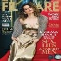 Kangana Ranaut For Filmfare Magazine September 2017
