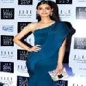 Diana Penty attends the Elle Beauty Awards 2017