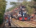 All Aboard for Bangladesh
