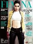 Tamannaah Bhatia Femina June 2014 Magazine Photoshoot Images