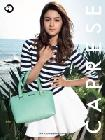Alia Bhatt Photoshoot for Caprese Bags