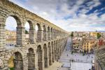 Aqueduct of Segovia The MortarLess Miracle