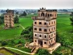 The Towers of Kaiping
