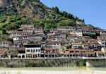 Berat The City of Thousand Windows