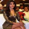 Pooja Hegde Looks Gorgeous At Telugu Film DJ Premiere