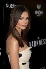 Emily Ratajkowski  quotIn Darknessquot Premiere in Hollywood