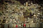 Japan Largest Cemetery Okunoin With 200,000 Buried Monks