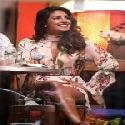 Priyanka Chopra Pics from the Set of quotIsnt It Romanticquot