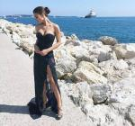 Amy Jackson Sizzles in Cannes Film Festival 2016