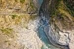 Taroko Gorge, The Marble Mountains of Taiwan