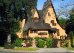 The Storybook Houses of California