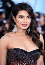 Priyanka Chopra attended screening of Elton Johns Rocketman